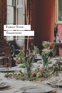 Family FoodTraditions (1)